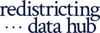 Redistricting Data Hub